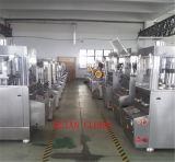 Máquina de la prensa de la tablilla de China