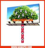 Drapeau de câble de PVC Frontlit (SF530G 440GSM)
