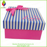Bowknot를 가진 도매 Cheap Shoe Gift Packing Box