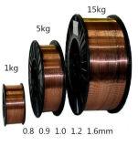 Провод заварки провода заварки Er70s-6 Mag MIG СО2 дуги MIG