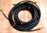 Oléoduc à haute pression hydraulique de 10 mètres (HP-10)