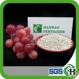 O melhor fertilizante da mistura do composto da qualidade NPK