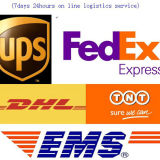 Consolideer UPS DHL/FedEx/TNT/EMS From China aan Worldwide