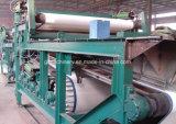 Glsd4000排水機械ベルトフィルター圧力濃厚剤機械Dewaterer