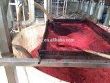 Sangre de animal caliente universal promocional del producto que procesa el separador de la centrifugadora