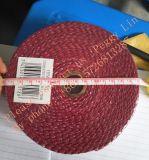 Nastro superiore del bordo di colore del cotone del poliestere