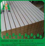 Gelamineerde MDF van /Plain van de groef /PVC/HPL/UV/Melamine
