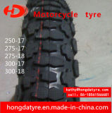 Heißer Verkaufs-hochwertiger chinesischer Reifen-Motorrad-Gummireifen 300-18