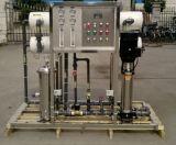 Sistema del RO della strumentazione di trattamento delle acque di 24000 Gpd