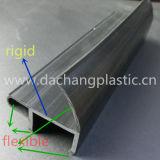 Profil en plastique d'extrusion de bâti de réfrigérateur