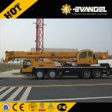 Grue hydraulique de camion de XCMG 50ton (QY50K)