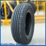 Le véhicule radial de la Chine de véhicule d'usine de haute performance d'importation de Shandong de vente en gros en caoutchouc de pneu bande bon marché (185 /70r14 195/70r14c 205/55r16)