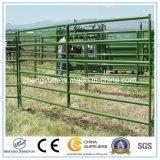 Geschäftsversicherungs-Bauernhof-Vieh-Zaun, geschweißtes Vieh-Panel