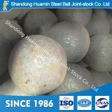 ボールミル(20-150mm)のための鋼鉄粉砕媒体の球