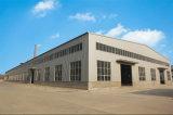 비용 절약 Prefabricated 가벼운 강철 구조물 의복 작업장 (KXD-68)