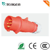 IP44 IP67 Waterproof Industrial Plug und Socket Connector
