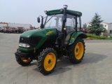 농업 트랙터 Dq404, Dq554, Dq804, Dq1004, 4X4 또는 4X2, 오두막 또는 차양