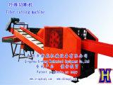 A melhor máquina da máquina de estaca do cortador/pano de Rags do preço/cortador da fibra