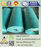Enige Vouw die de Membranen van pvc waterdicht maken