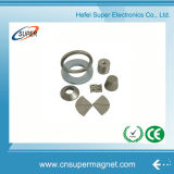 Ímãs permanentes 3*2 do cobalto do Samarium