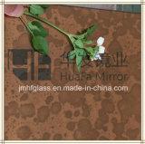 لأنّ غرفة حمّام زخرفة أثر قديم مرآة أسلوب زجاجيّة [ميرّور&160];