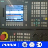 Precio de la máquina 25t de la prensa de la punzonadora de la torreta del CNC AMD-255