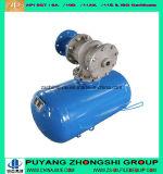 Manufatura industrial do dinamitador do ar da bala de canhão