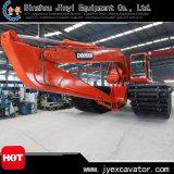 Wetland Excavator Jyae-83를 가진 긴 Boom