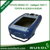 It2 Denso/Intelligent Tester2 V2012.4 voor Toyota (602003001)