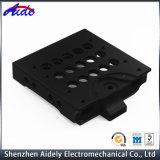 Großhandels-Soem kundenspezifische Aluminium-CNC-Maschinerie-Teile