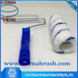 grande spazzola del rullo di vernice del poliestere 7 '' &9 '' con la banda blu