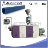 Plastik-HDPE Wasser/Entwässerung-Rohr-Extruder