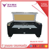 Cloth Leather Non Laser Metal Cutting Engraving Machine
