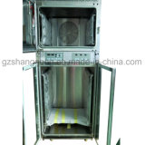 Horno de panadería de la máquina del alimento de las mercancías de la cocina