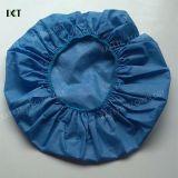 使い捨て可能な外科Nonwoven Bouffant帽子