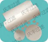 Disco hidrofóbico de la membrana del filtro de PTFE para la filtración del gas