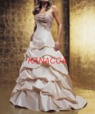 Wedding Dress (KW4062)