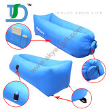 Qualitäts-aufblasbares im Freienluft-Bett-Schlafenfaules Sofa