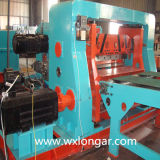 Tagliatrice della bobina dell'acciaio inossidabile