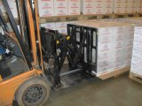 600kg-2000kg를 위한 주문화 무거운 짐 종이 미끄러짐 장