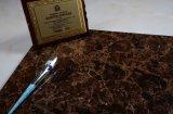 De hete Tegel van de Vloer van het Porselein van de Verkoop Volledige Verglaasde Opgepoetste voor de Decoratie van het Huis, Materiaal Buidling (800*800)