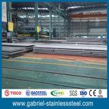 Precio inoxidable de la hoja de acero del surtidor 904L de China por tonelada