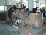 800kw Diesel van de Waaier van Cummins de Stille Reeksen van de Generator/Reeksen produceren die