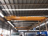 Grue modèle d'élévateur du faisceau A6 de QD de Sinokocrane double 20 tonnes