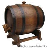 La antigüedad modifica el barril de vino para requisitos particulares con alto Quanlity