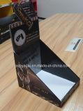 Aangepast Punt van Countertop van het Karton van de Aankoop Vertoning voor de Flessen van de Nevel