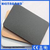 Panneaux de revêtement composés en aluminium d'enduit du prix usine 4mm PVDF (ACM) de 1500*3050mm