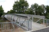Aluminiumbinder-Brücke/Fußgänger