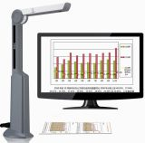 Portable Document Scanner voor Document Management Solution en Document Archivering Software (S500L)