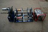 Sud160h HDPE 관 유압 개머리판쇠 융해 용접 기계